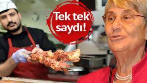 Canan Karatay: Bunu yiyen kilo vermeye başlar