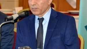 Rektör Prof. Dr. Gül isyan etti: Bize iş ve ihale için gelmesinler