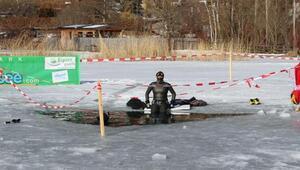 Derya Can, Avusturya'da rekor demesi hazırlıklarına başladı