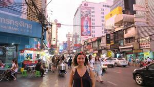 Melekler şehri: Bangkok / Tayland