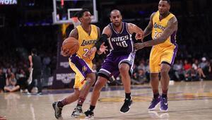 Kings, Lakersı Cousins sayesinde yendi