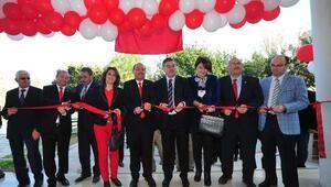 Osmaniyede 4 sağlık merkezi açıldı