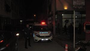 Şarköy'de alacak kavgası: 1 yaralı