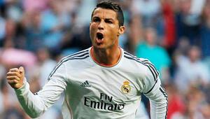 Cristiano Ronaldo Gaziantepe geliyor