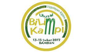 MEBden Ulusal Bilim Kampı