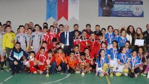 Yıldızlar Futsalda fark yarattılar