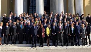 Türel Avrupa Konseyi kongresinde
