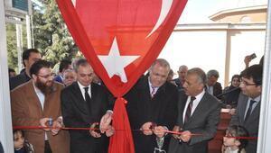 Reyhanlıda, Suriyeliler için Göçmen Sağlığı Merkezi açıldı