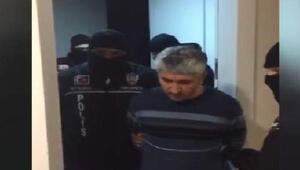 FETÖ/PDYden aranan eski hakim ve 2 savcı saklandıkları evde yakalandı