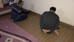 Son Dakika: FETÖ operasyonunda 1 hakim ve 2 savcı yakalandı