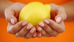 C vitaminiyle 3 koldan gençleşme formülü