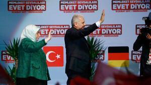 Yurt dışında Türkçe yayını destekleyeceğiz