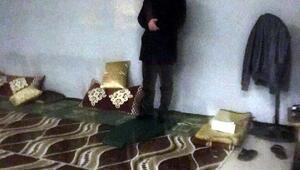 HDP Milletvekili Mehmet Ali Aslan Aslan gözaltına alındı