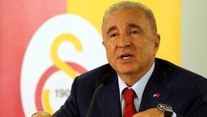Ve Aysal açıkladı: Galatasarayda yeniden başkan olma...
