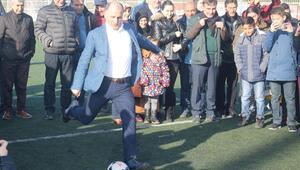 Usta: Trabzonspor bir daha kötü günler görmeyecek