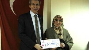 Büyükşehirden girişimci kadınlara destek