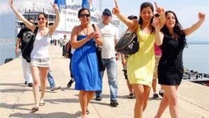 İsrailden 400 bin turist bekleniyor