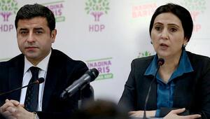 HDP,  AİHMe başvurdu