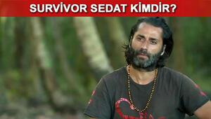 Ünlüler takımı yarışmacısı Çılgın Sedat (Sedat Kapurtu) kimdir Sedat Kapurtu elenecek mi