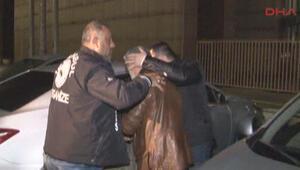 Gözaltındaki hakim ve savcılara FETÖden tutuklama