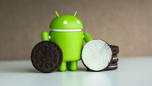 Googleın yeni işletim sistemi: Android 8 Oreo