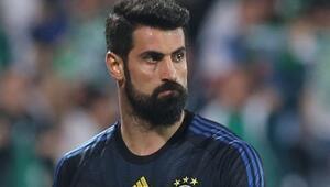 Son dakika: Volkan Demirel Fenerbahçede antrenör olarak kalıyor