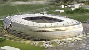 Türkiyenin 4 yeni stadı dünyanın en iyileri arasında