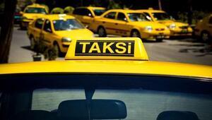 Takside yeni dönem Rengi de fiyatı da farklı
