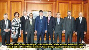 Antalya Almanları bekliyor