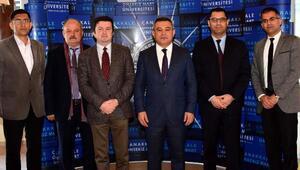 ÇOMÜde 70 akademisyen ByLockcu çıktı