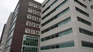 ÇOMÜ Tıp Fakültesi Hastanesi 304 bin hastaya hizmet verdi