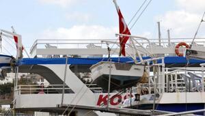 Gökbel: Vize kararı Türkleri değil Yunanlıları mağdur eder