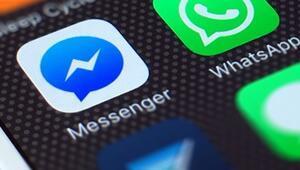 Facebook Messengerda para transferi dönemi