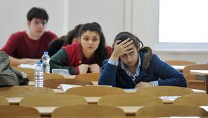 Sınav stresiyle mücadele yolları