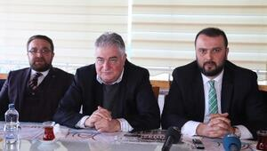 Çaykur Rizesporda Kayserispor maçı seferberliği