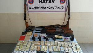 İnsan tacirlerine operasyon: 41 tutuklama