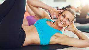 Vücut ağırlığınızla yapabileceğiniz harika egzersizler
