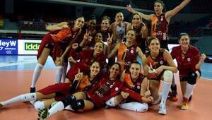 Nova KBM Branik 3-2 Galatasaray