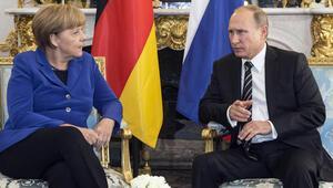 Almanya ve Fransa'da Rus tedirginliği