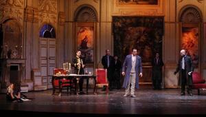 Tosca yeniden sahnede