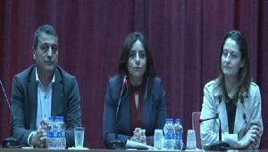 CHP Milletvekilleri azınlıkların temsilcileriyle biraraya geldi