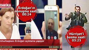 Erdoğanı dinledim emirlere uymadım dedi: Yalancı