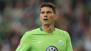 Gomez Beşiktaşa geri dönüyor