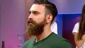 Survivor Bulut Özdemiroğlu kimdir Hangi futbolcunun oğludur