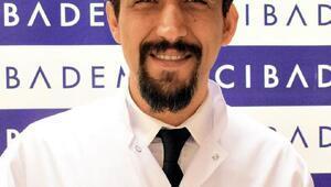 KBB Uzmanı Prof. Dr. Yüce, Acıbademde göreve başladı