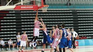 Antalyaspor potada liderliği garantiledi