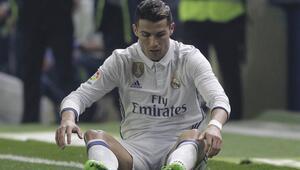 Ronaldo La Liga tarihine geçti