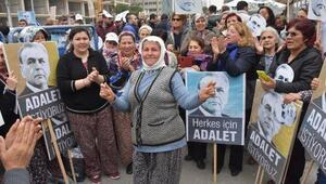 İzmir Büyükşehir davasında 129 sanığa beraat