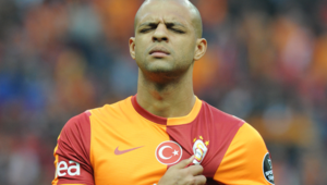 Melodan Beşiktaşa gönderme