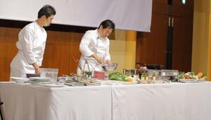 Japonlara Türk lezzetleri sunulacak